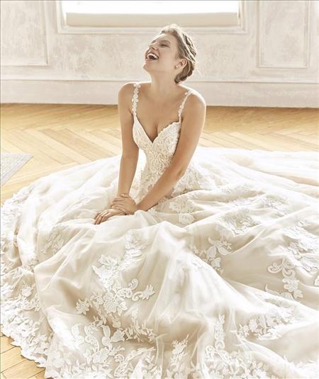 la sposa 2019 ya en tienda
