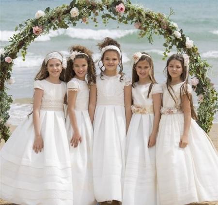 Vestidos comunion en alicante