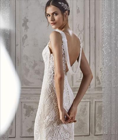 vestidos de novia alicante   raquel alemañ novias