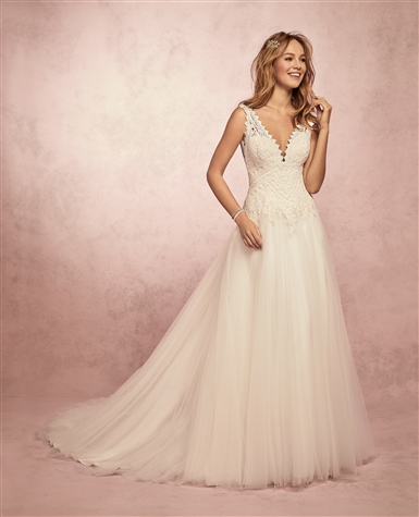vestidos de novia alicante | raquel alemañ novias