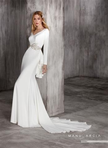 Arreglos vestidos de novia murcia
